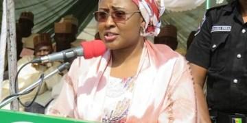 Aisha Buhari Blamed The Whole Political Elite In Nigeria: Governors