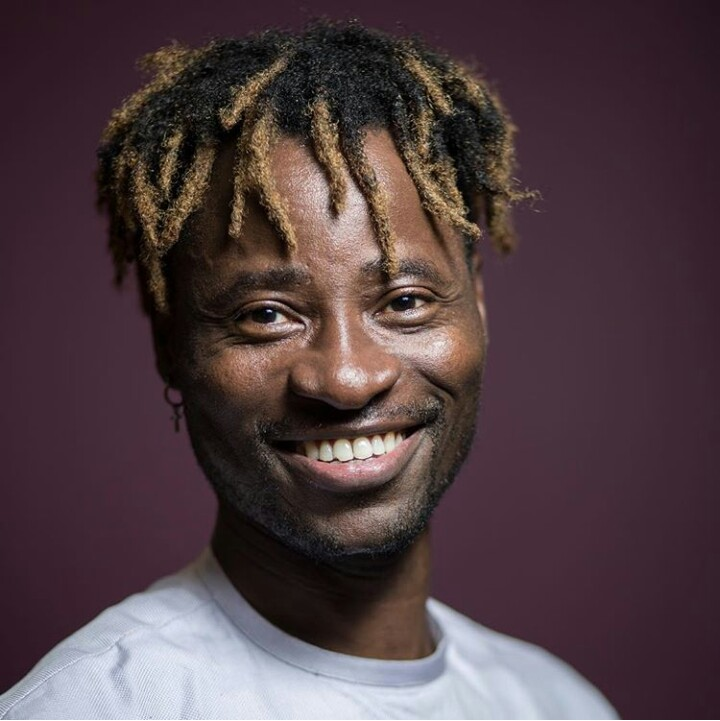 10yearschallenge bisi alimi shares his photos that got people talking - 'Most men are useless without sex in their relationships' – Nigerian gay man Bisi Alimi