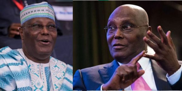 2019 election protect your votes apc out to steal ballots atiku abubakar urges nigerians - What IBB told Atiku after losing presidential election