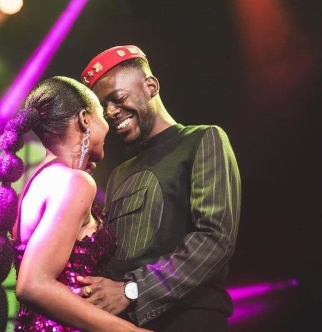 adekunle gold and simi are truly married it is not a video shoot manager discloses - Simi replies fan who said Adekunle Gold dresses better than her