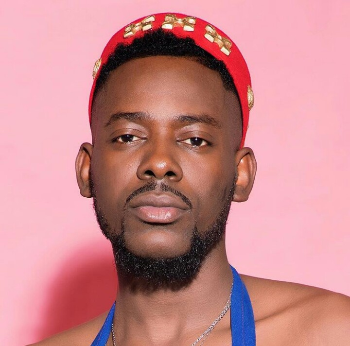 adekunle gold shares first photo after private wedding with simi - Adekunle Gold revealed to have worked with Yahoo Boys back in the day