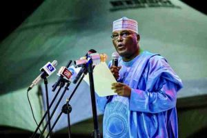 atiku abu 300x200 - Finally, Atiku drags INEC to court!