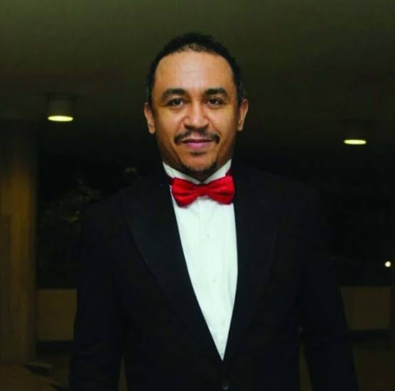 daddy freeze discloses on ig that he suffered depression from first marriage - What OAP Freeze Told A User Who Asked Him For 2k Would Definitely Leave You Thrilled