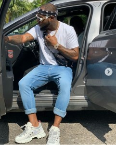 Davido Loses Major Award