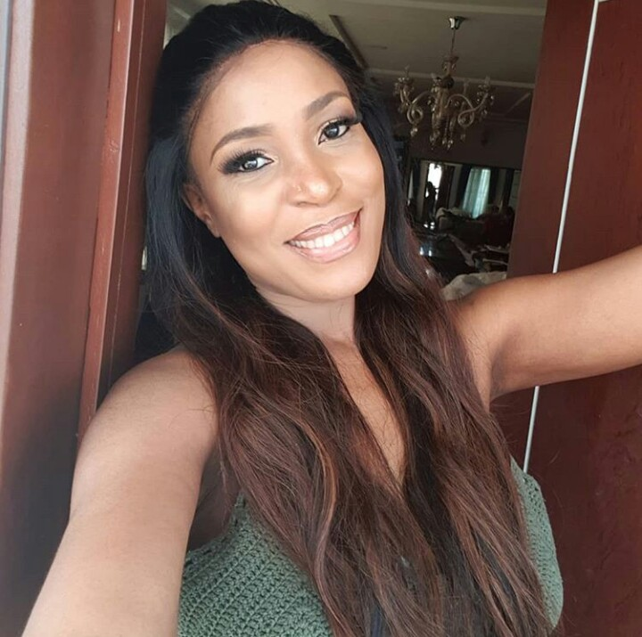 linda ikeji writes on her journey to success - [Photo]: Linda Ikeji Shares The Interior Of Her New Office Where She Currently Working On A New Project