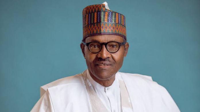 BuharisShootToKill, Buhari