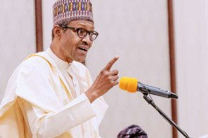 Did You Miss Buhari's Broadcast??? Here Is The Full Text