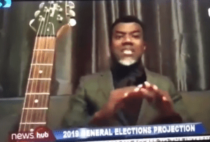 silverbird tv threaten to shut down reno omokri for attacking president buhari on live tv video - Reno Omokri Reacts To Revelation By Ooni Of Ife, Oba Adeyeye, That The Igbo Race Are The First In The World To Discover Wealth