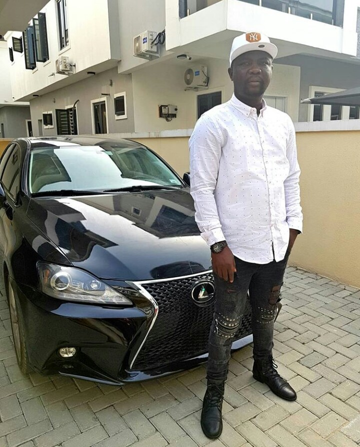 those i trusted have been my greatest enemies seyi law speaks - 'Do not lose yourself in the process of healing' – Seyi Law advises