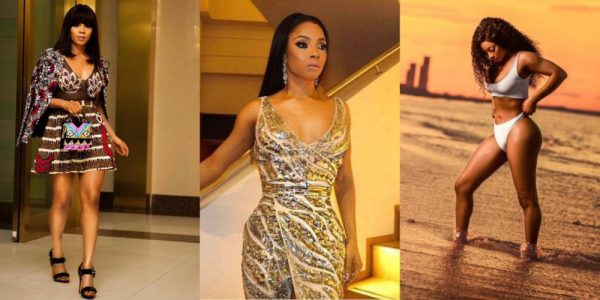 toke makinwa advises nigerian women on body enhancement surgeries video - This is the best revenge for any ex – Toke Makinwa