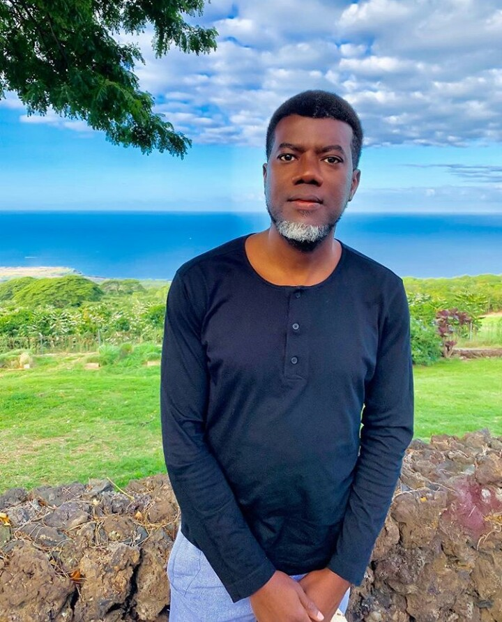 use the 10yearschallenge to show your achievements and not how your butts have increased reno omokri says - #FreeBusForDemocracy: Former Aide To Ex-President Goodluck Jonathan Said There Would Be Free Transport For Electorates On Saturday – See Condition Needed To Be On The Bus