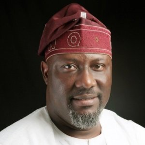 "[Photo]: ""Divine Favor Is My Heritage"" – Dino Melaye Brags As He Share Rare Photo"