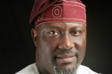 Hot!! Senator Dino Melaye drops 'new single'