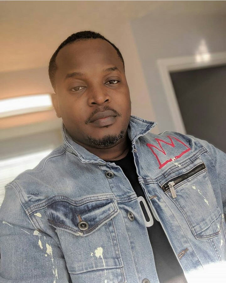 I Have No Dime To Give Anyone For Giveaway – Rapper Eldee