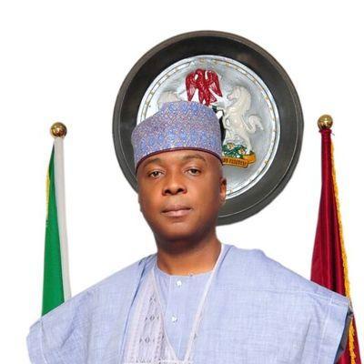 why buhari has no integrity saraki - Breaking!!! Saraki will not be at the 9th senate