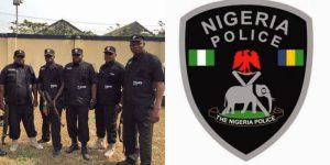 why we disbanded f sars nigeria police force discloses - Shocking: Kidnappers Abduct Nigeria Police Officers, Refuse To Release Them After Collecting Ransom
