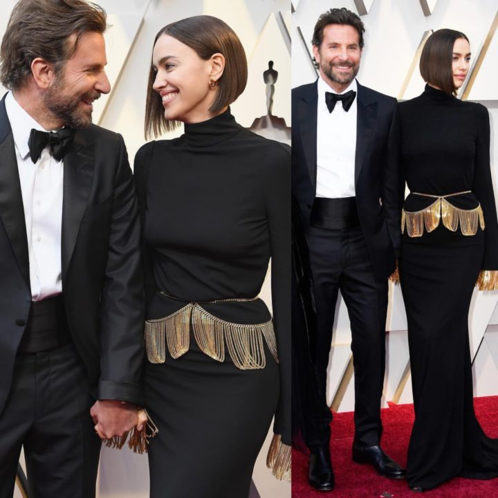 0 - 2019 Oscar Awards: Check out some of the looks from red carpet