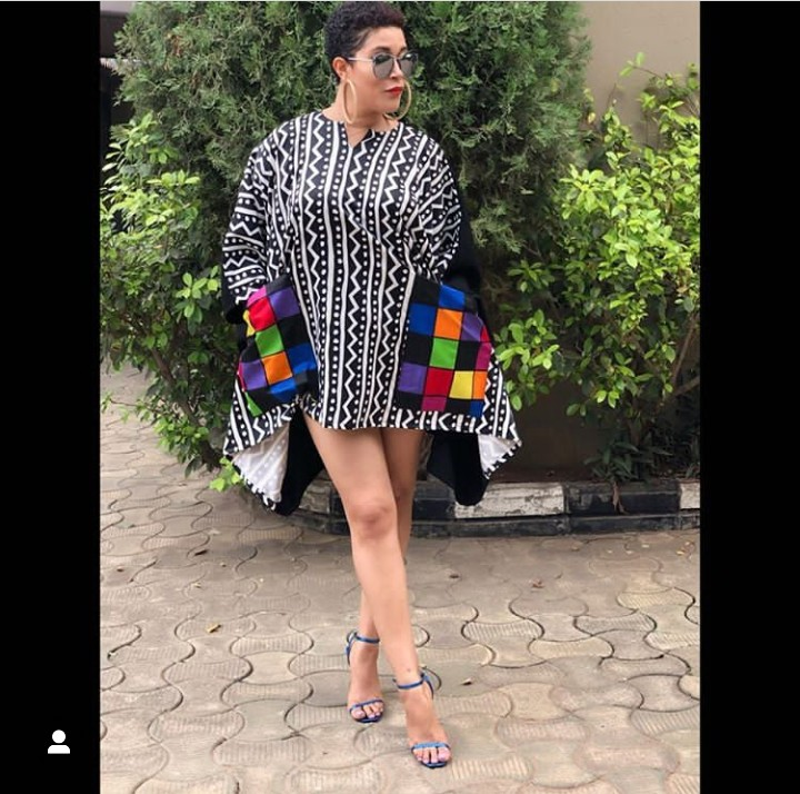 0 IMG 20190219 171424 330 - Adunni Ade's new photo will leave you daydreaming