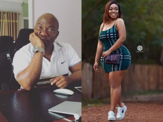 1 20 - Moesha Baduong reacts to claims she slept with an HIV positive man