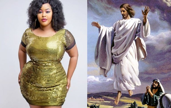 1 5 - Even Christ did plastic surgery – Nana Frema speaks in defence of plastic surgery