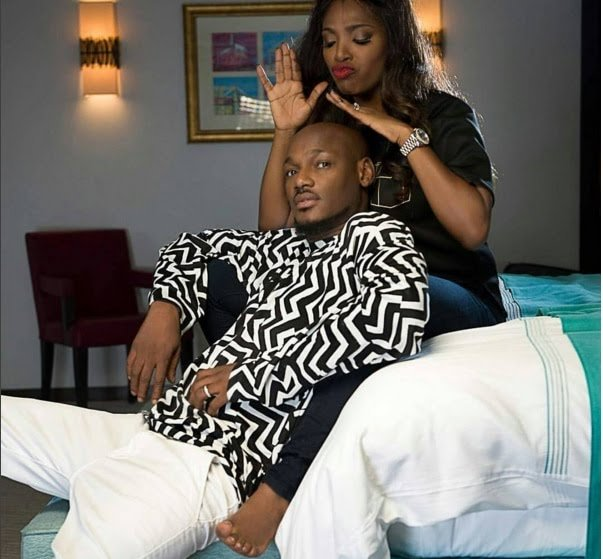 1 7 - I will never hit Annie – Tuface slams domestic abuse rumors