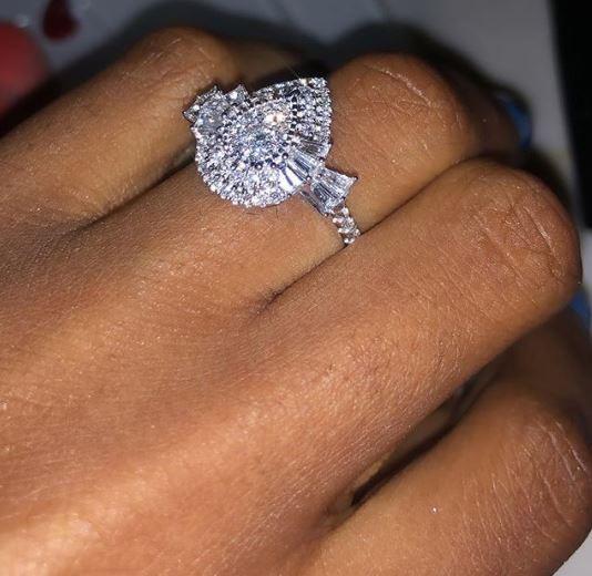 2 3 - Yaay! IG dancer Jane Mena is engaged!