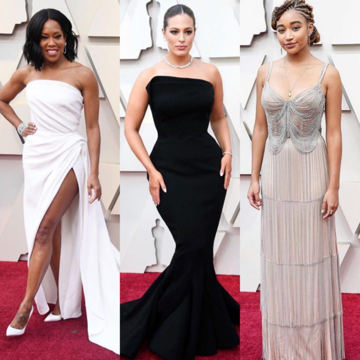 4 2 - 2019 Oscar Awards: Check out some of the looks from red carpet