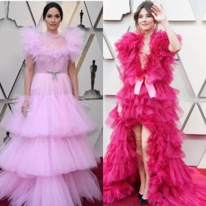 56 - 2019 Oscar Awards: Check out some of the looks from red carpet