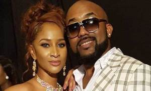 Banky w and adesua - Banky W birthday message to wife Adesua Etomi sis all you want to read