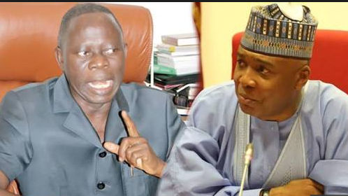 Capture 1 108 - Oshiomhole to Saraki: This Game Is For Those Who Are Humble