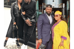 BB Africa couple Pokello and Elikem flaunt their new lovers on social media