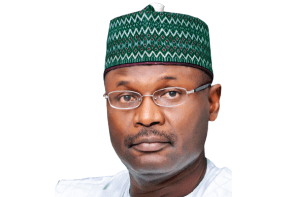 #NigeriaDecides: I see no reason to resign – INEC Chairman