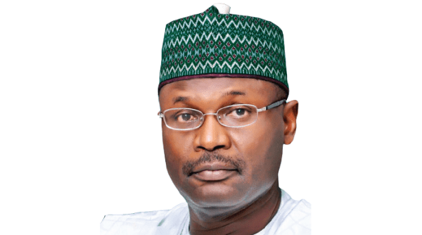 Mahmud Yakub - Underage voters will be instantly arrested – INEC boss