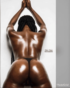 Screen Shot 2019 02 22 at 2.15.27 PM - Nigerian 'World's Greatest Nudist' goes completely naked in birthday photos