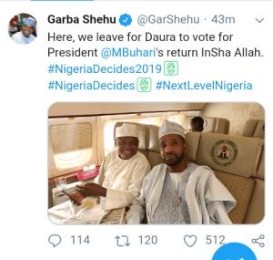 "Screenshot 20190222 1528372 - #Election2019: ""Should We Travel to Vote?"" Nigerians Decide"