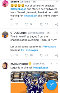 """Screenshot 20190228 1918302 - """"The Movement Has Started"""" – See What Nigerians Are Saying About Lagos"""