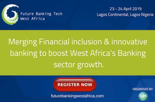 Screenshot 3 1 - 40 top delegates at Future Banking Tech West Africa Summit