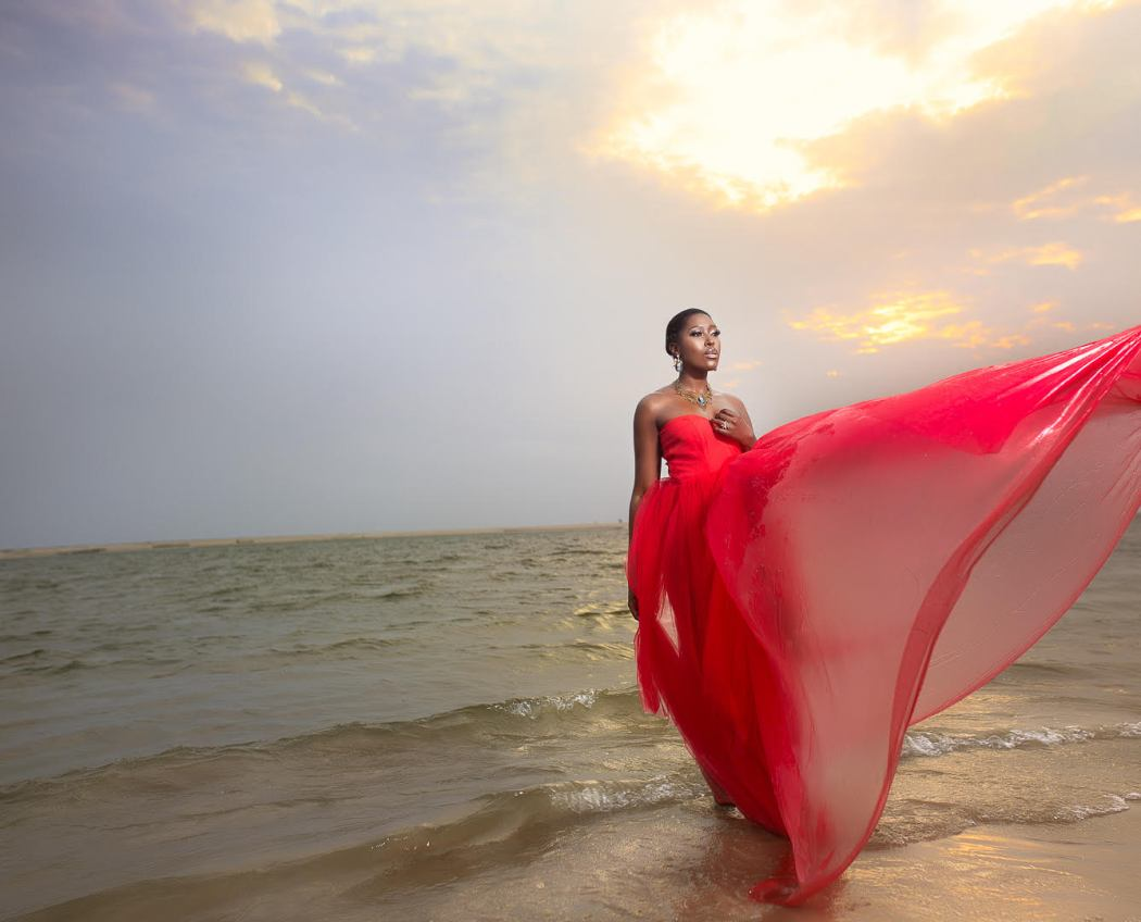 Vimbai 1 - Media girl Vimbai Mutinhiri releases stunning new birthday photos