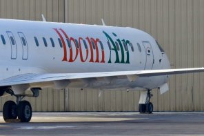 """Where is Nigeria Air?  Nigerians mock Buhari over launch of ""Ibom Air"""