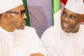 Video: Vote out Buhari on Saturday, Atiku to Nigerians