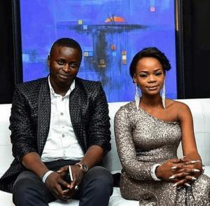 Model Olajumoke Orisaguna responds to husband's allegations