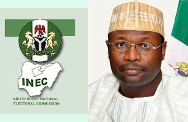 inec - Just In: INEC Releases list of all registered voters and PVCs collected(photo0