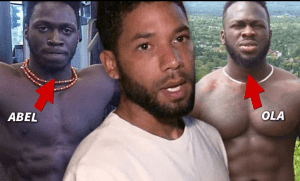 jussie and nigerian brothers koko tv ng - Jussie Smollett did not give Nigerian brother money to attack him – New source claims