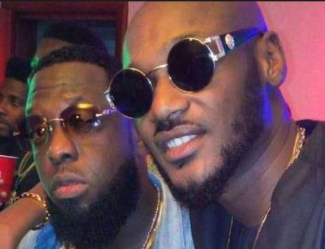 k 1 - Timaya shares the advice he received from Tuface years ago