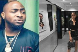 I am not your friend – T.Lolo responds to Davido