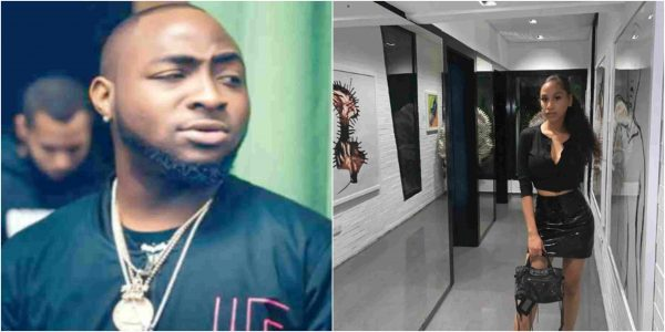 k - I am not your friend – T.Lolo responds to Davido