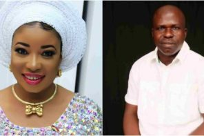 Actress Liz Anjorin drags owner of Goldmyne TV, set to reveal dirty secrets between them