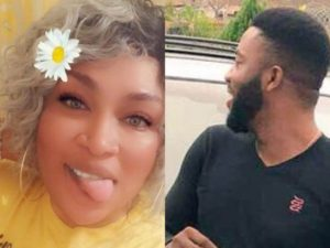 p 1 - Nigerian lady outs boyfriend who used 'jazz' on her to extort money