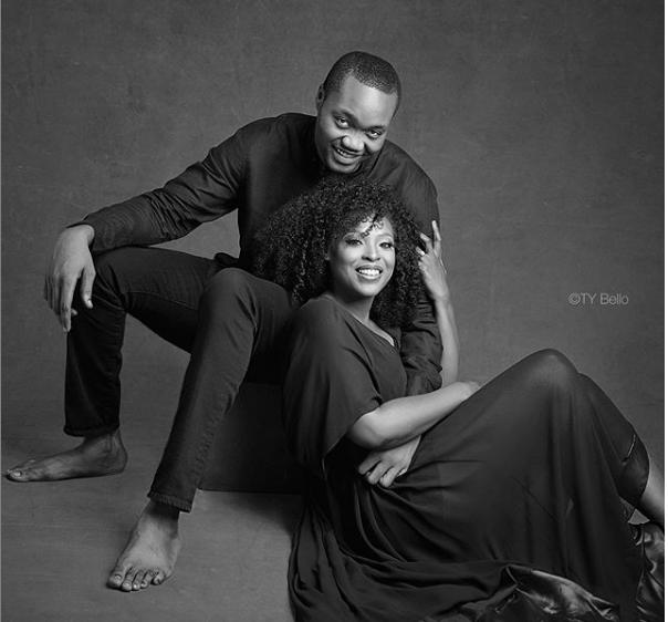 00 1 - [Photos]: Checkout the pre-wedding photos of Mo-Abudu's daughter