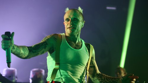 0011b22a 500 - Oh no! Popular artiste Keith Flint dead at 49